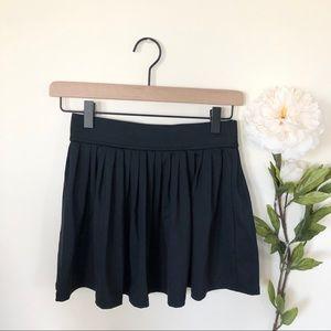 Kate Spade | Beach Cruise Pleated Mini Skirt